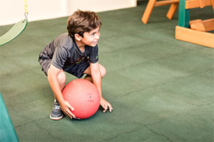 Understanding Developing Motor Skills